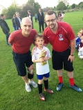 Under 7's Player of the Month Apr'13 still