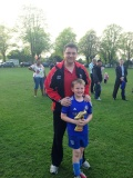 U8 Black's Player of the Month Apr'13 still