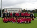 Brockenhurst College Hockey Academy joins Pitchero! image