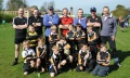 U7's Puma's at London Irish Festival 28 April 2013 still