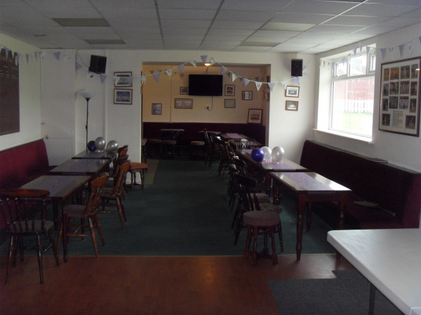 Function Room And Party Venue Hire Glossop Ideal For