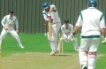 Henlow 1st V  Biggleswade 1st  2011 still