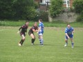 Knottingley rockware v Broncos still