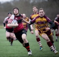 Burnage 2's V Sedgley Park 230213 still