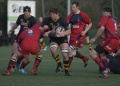 Burnage 1st V Chester 02032013 still