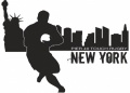 NYRC & Pier40 Touch - Spring League 2013!