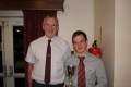 Wellingborough RFC Players Presentation Evening 2011 - 2012 still