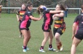 Wigan St Pat's too strong for a weakened Brighouse Ladies