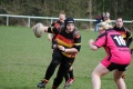 Brighouse Ladies proud performance in valiant defeat