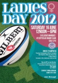 COTTESLOE RUFC LADIES DAY 2012 image