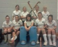 u16s indoor tournament still