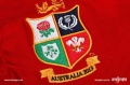 British Lions 1st Test - Saturday 22nd June 2013