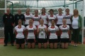 Sussex Cup win for Ladies 1's