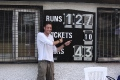 Conners takes all 10 Wickets still