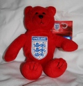 Win your own England Bear image