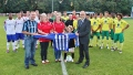 Wroxham v Norwich City image