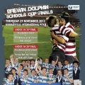 Perthshire U16 boys to play in Scottish Schools Cup Final image