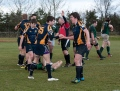 Gordonians v Caithness 30.03.2013