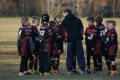 Latchford V Pilks Under 10's still