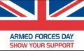 Armed Forces Day - Fundraiser at OGCC image