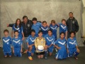 Wallabies Under 11 2012 still