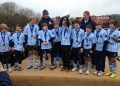 U11/12s Devon Tour still