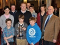 Alnwick & District Sports Council Club of the Year 2012 still