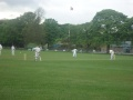 Crescent v Crathie - 1st June still