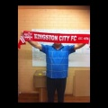 Club Scarfs 
