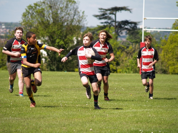 U14s Back To Winning Ways - By Dan Steel image