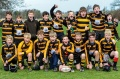 U12 vs Wetherby Away April 2013