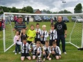 Llandudno Swifts U8's Win the League Cup Final image