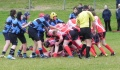 Furnace v Pontyberem Under 14s - 30/09/2012 still