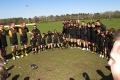 20th April Y&amp;M Support 1st XV to Victory