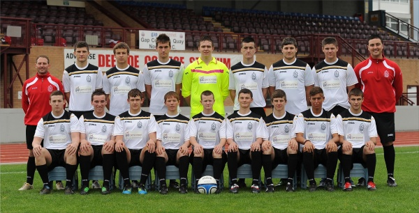 Top Row: