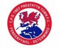 Under 14 and 16 academy sides to face Prestatyn Town  image