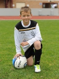 Under 10 player signs for premier league club image