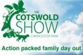 Cotswold Show this weekend image