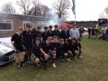 OMTS U14, U15, U17 at Amersham & Chiltern 10's 21st April 2013 still