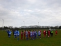 Hullbridge Sports F.C vs Stansted F.C still
