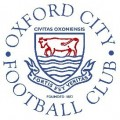 Thank You To Oxford City image