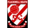 Flackwell Heath V Thatcham Town image