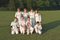 U11 Hardball Pairs vs Budleigh Salterton still