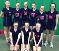 Wells U14 A squad regional playoffs