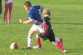 U10 Blues v Blacks 2012 still