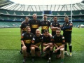 Bridgy Players at Twickenham still