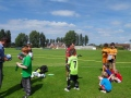 Sunflower Centre Summer Coaching Session 2012 still