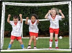 New Soccer School Coming To Keynsham image