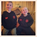 My Two Models For Matt Lewton Soccer School still