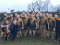 Claverdon Vets v Five Ways 2s - In The Mud still